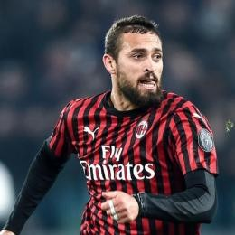 AC MILAN - Leo DUARTE on his way out