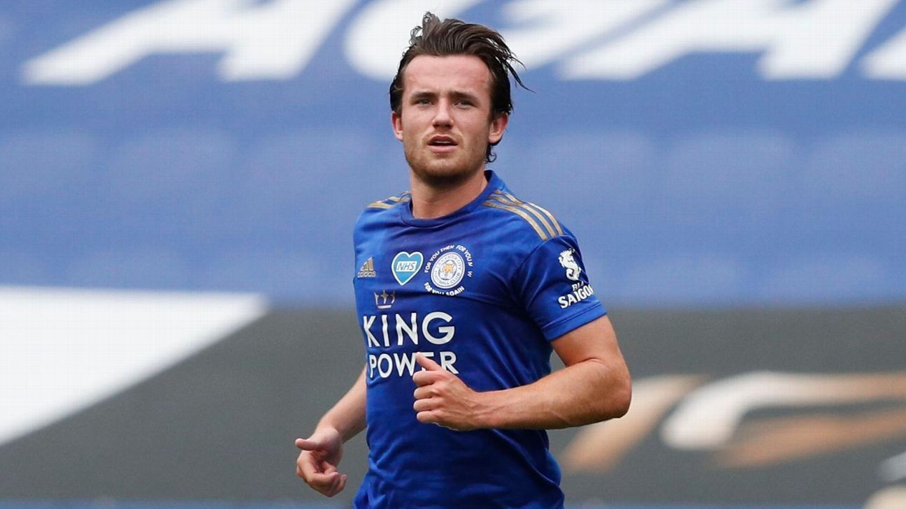 Rodgers: City, Chelsea target Chilwell not for sale