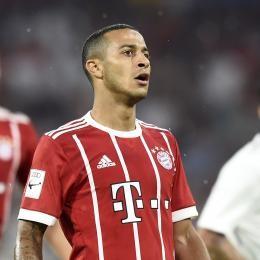 BAYERN MUNICH- Alcantara confirmed he wants to leave