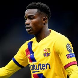 TMW - Barcelona FC, a further Italian clubs after Moussa WAGUE