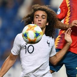 ARSENAL - Losing GUENDOUZI might be the key for a major target