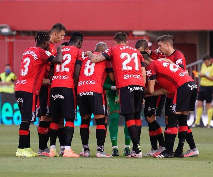 Baba Iddrisu stars as Real Mallorca boost La Liga survival chances with big win against Celta Vigo