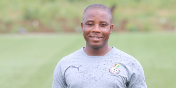 Black Maidens coach Baba Nuhu 'so happy' as team returns to camp