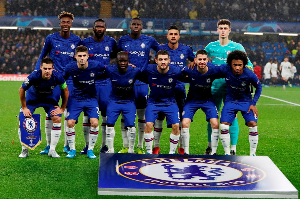 Something more to know about Chelsea Football Club
