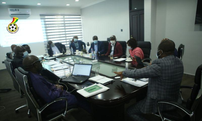 GFA Exco. meeting postponed to July 14