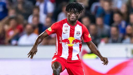 French side Stade Reims table offer for Ghana defender Gideon Mensah
