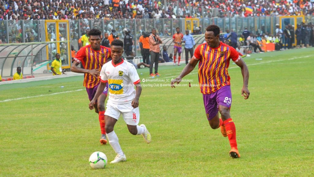 'Poetic' Mathew Cudjoe pleads with government to allow footballers 'smell grass again'