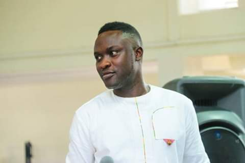 Medeama SC ready to open talks with Kotoko over the signing of Justice Blay- Communications Director Patrick Akoto
