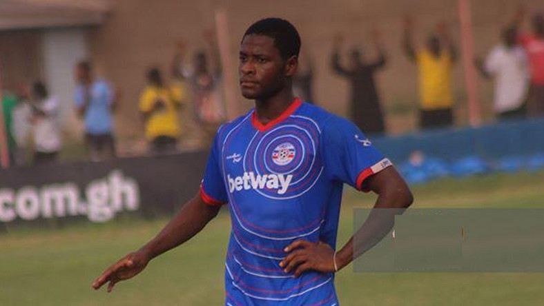 Liberty coach David Ocloo praises Mubarak Alhassan following Granada move