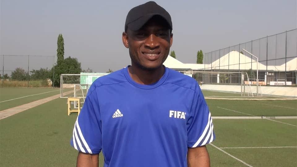 WAFA coach Prosper Narteh unworried by league cancellation