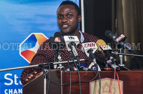 High-flying Medeama welcome decision to cancel Ghana season