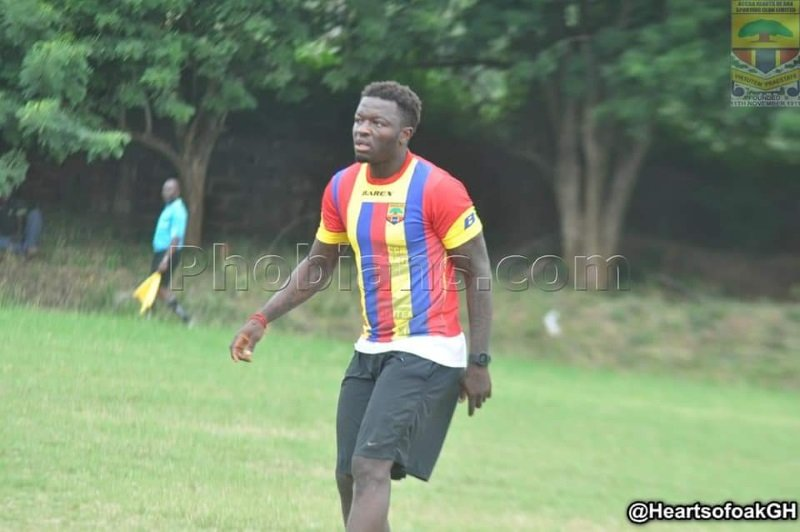 Hearts of Oak chief believes club can sign Sulley Muntari