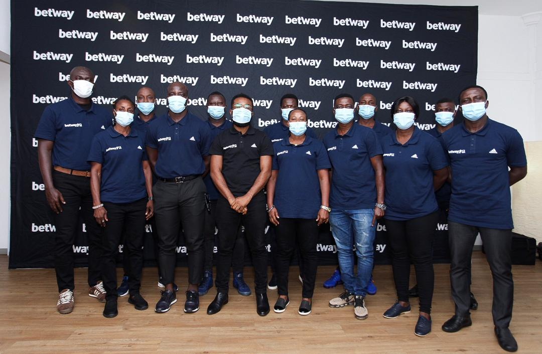 Betway 12th Man programme ends with graduation ceremony