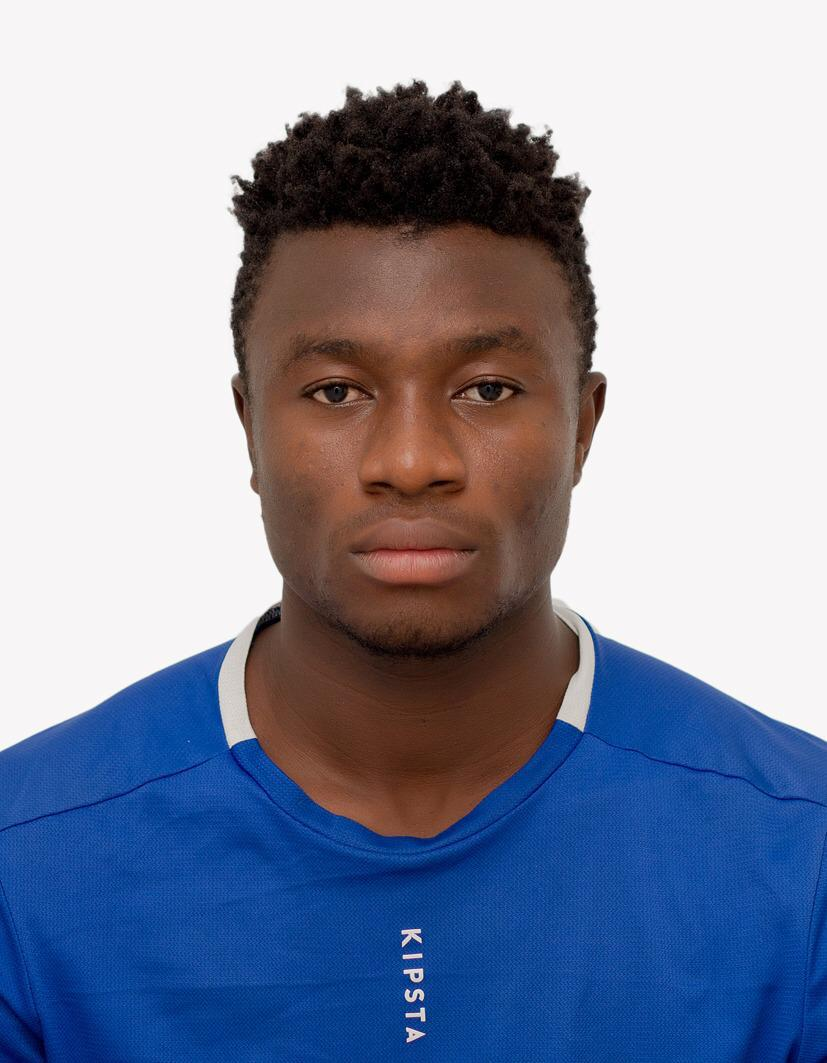 EXCLUSIVE: Red Star Belgrade agree loan deal with FK Zlatibor for Ibrahim Mustapha