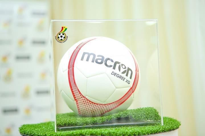 PHOTOS: Ghana FA secures new bumper sponsorship deal