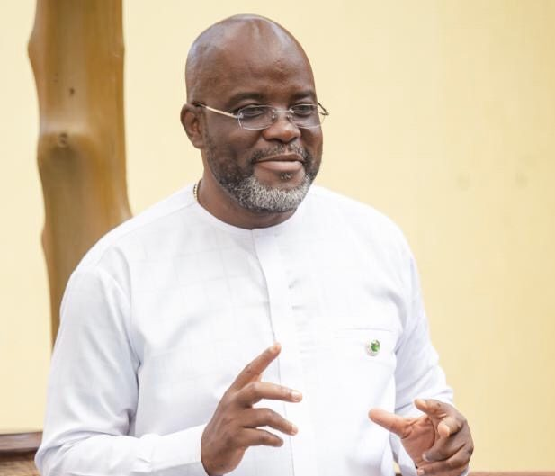 """Breaking News: Wilfred Kweku Osei """"Palmer"""" declines to serve on Ghana FA Ad-Hoc Compensation Committee"""
