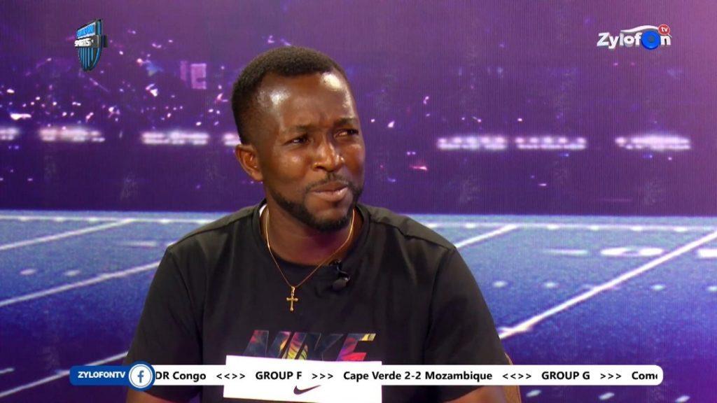 We went to Togo to ease tension - Ex-Hearts forward Ablade Morgan clarifies Togo trip prior 2005 CAF Confederation final