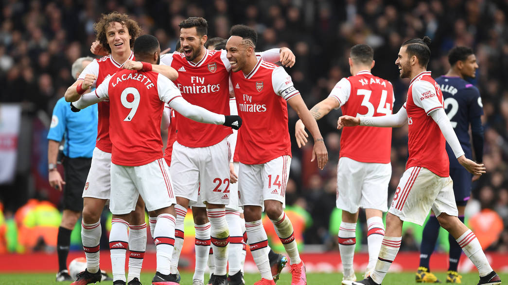 Why do you know about Arsenal Football Club