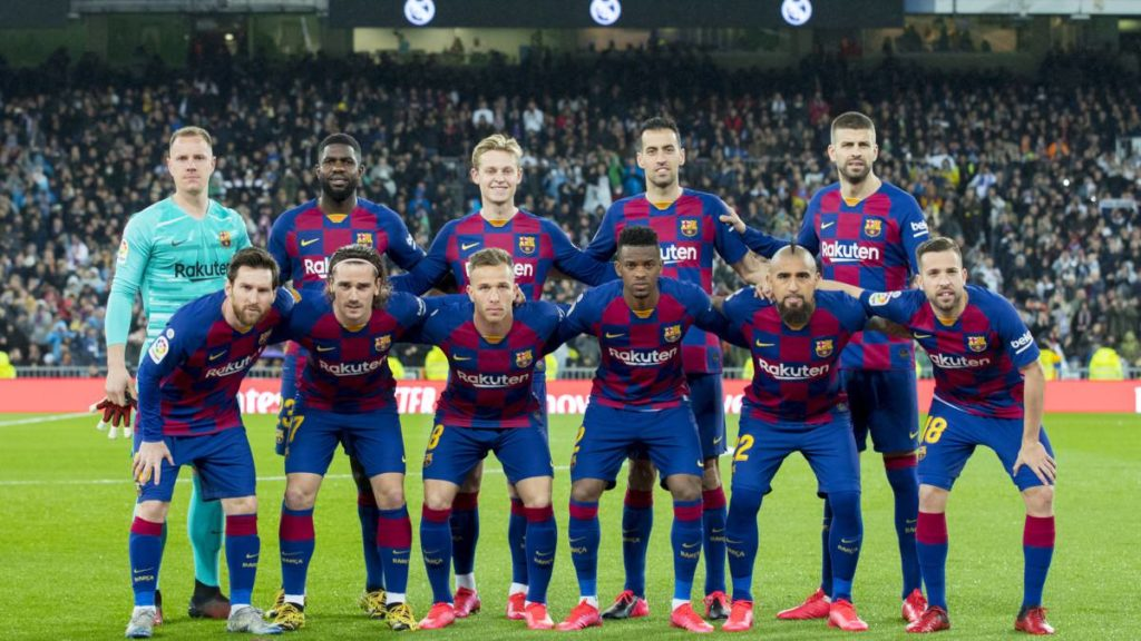 Importance of Football club Barcelona