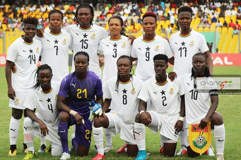 2022 AWCON: Black Queens to know of group opponents on May 10