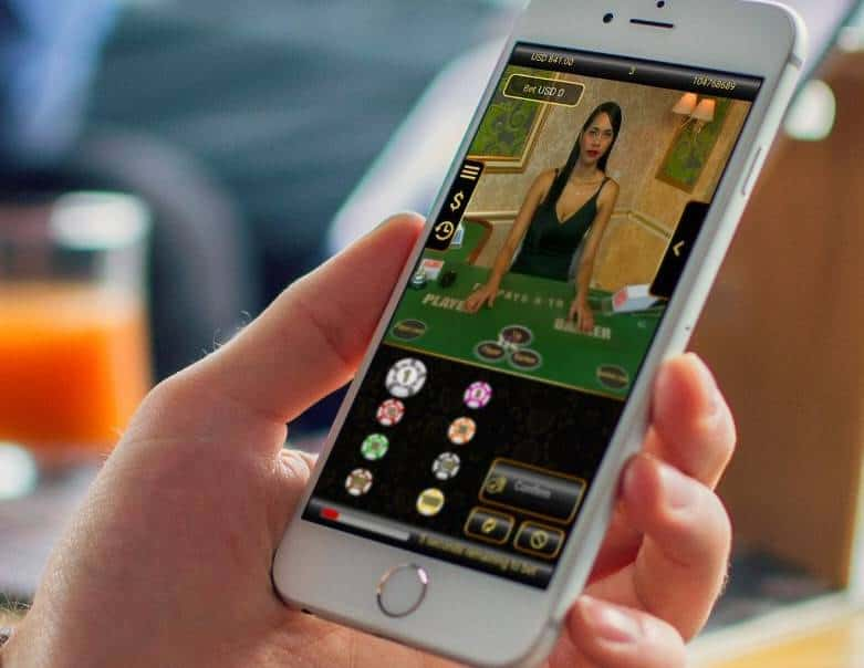 Why Are Mobile Casinos So Popular?