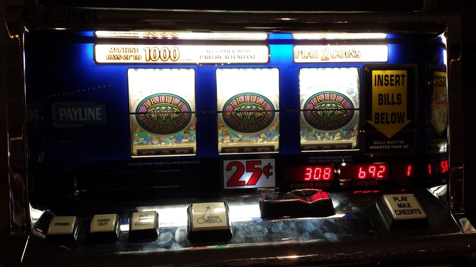 Casino: a wonderland for adults