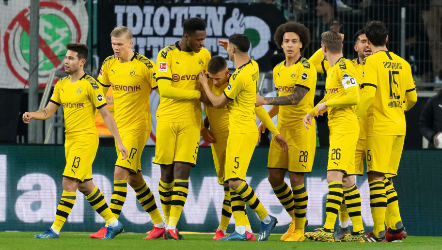 Essential things to know about Dortmund football club