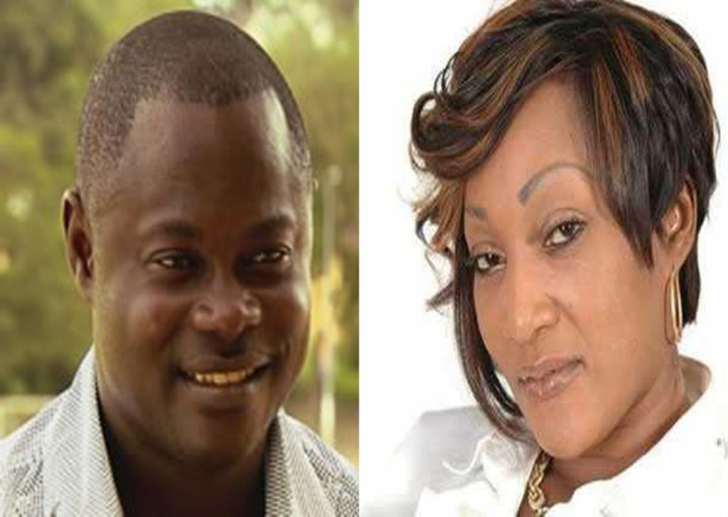 Court throws out appeal against Odartey Lamptey by ex-wife