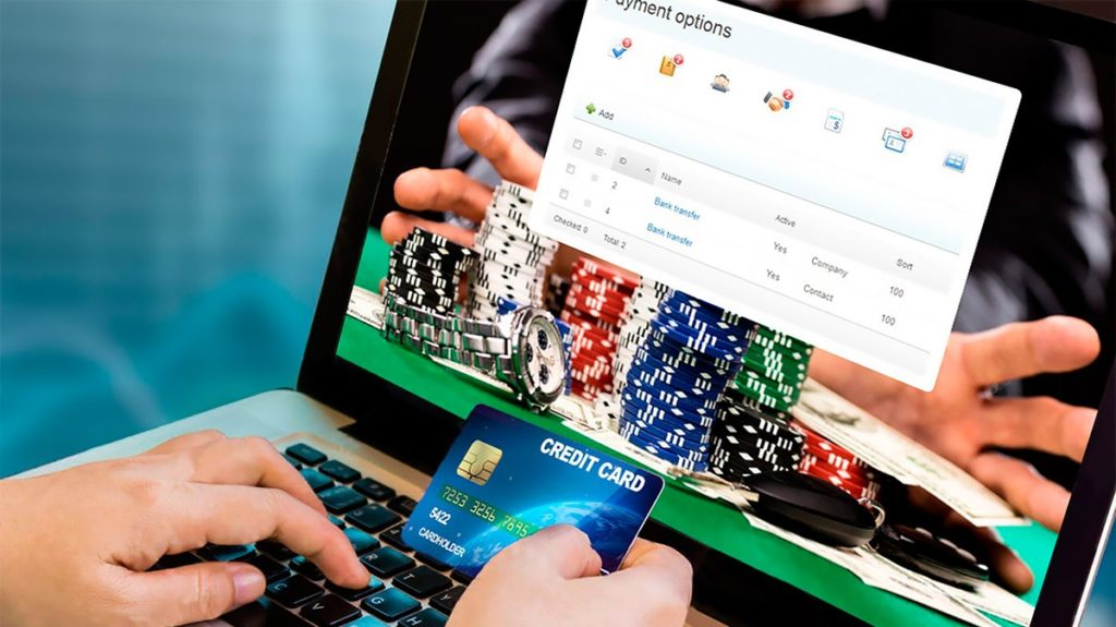 7 Ways To Select The Best Online Casino