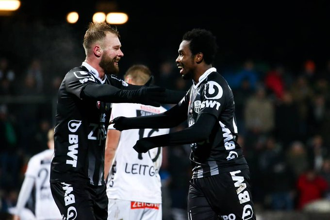 LASK Linz says goodbye to Samuel Tetteh, Joao Klauss after ...