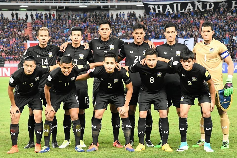 Thai Football Team – Know Everything