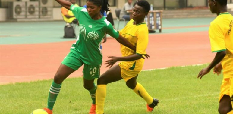 Ex-Black Maidens coach Evans Adotey praises YEA's support for women football