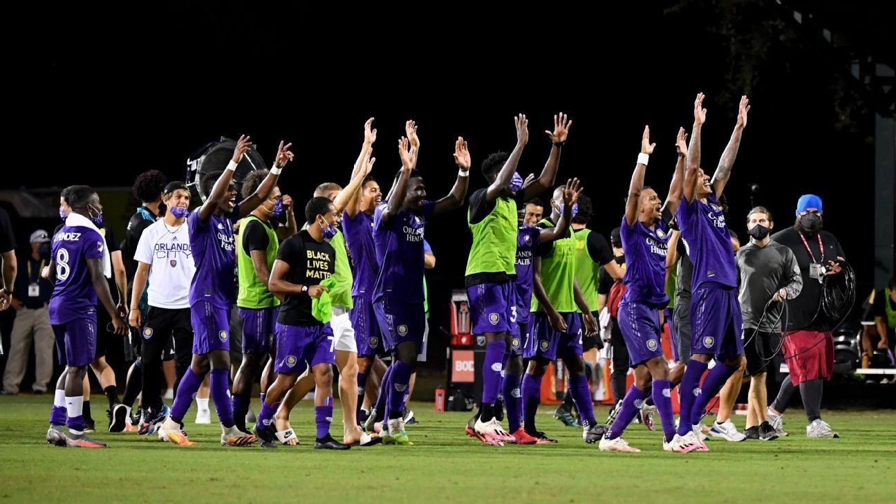 Orlando City SC a revelation of MLS is Back. Are they for real this year?