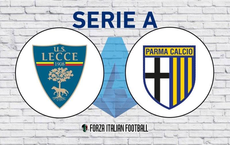 Lecce v Parma: Probable  Line-Ups and Key Statistics