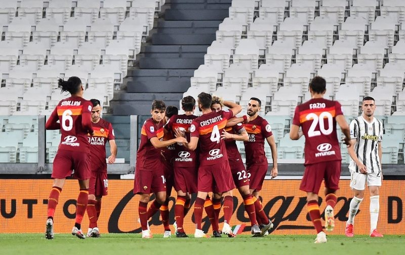 Roma have reason to be confident ahead of Europa League campaign