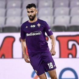 FIORENTINA might sign GHEZZAL on a permanent move