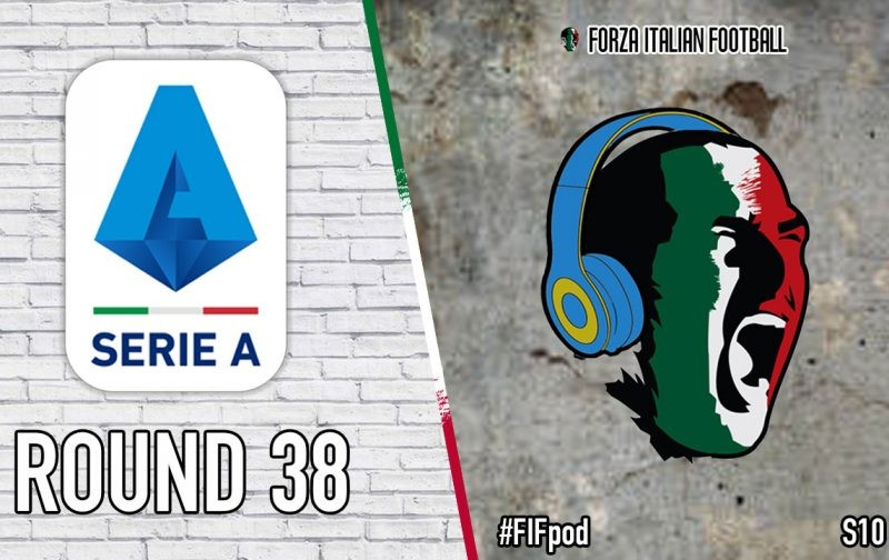 PODCAST: Lecce drop into Serie B as Genoa survive on final day