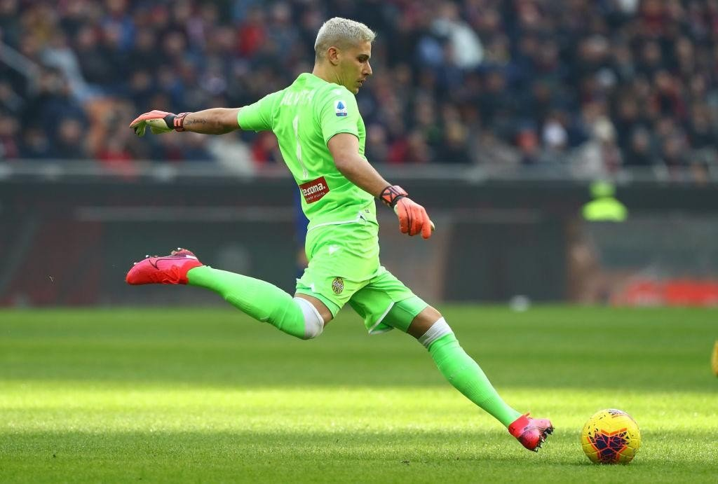 HELLAS VERONA: SILVESTRI HAS EXTENDED HIS STAY WITH THE CLUB