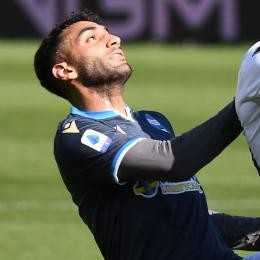 LAZIO back on FARES. Two contenders upon
