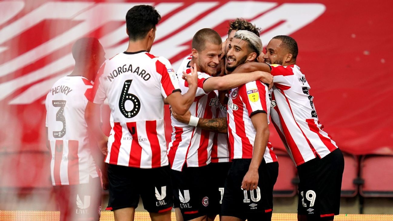 Will Brentford or Fulham claim playoff glory, Premier League place?