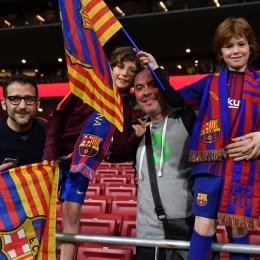 BARCELONA FC turn down rich PL bid aimed at TRINCAO