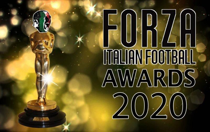 Forza Italian Football Awards 2020   The Nominees