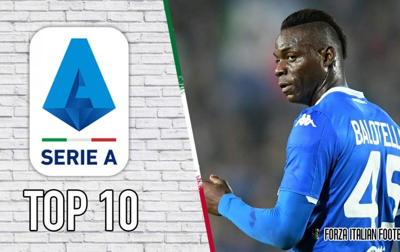 Serie A 2019/20 Top 10 Worst Signings