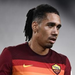 MAN. UNITED welcoming SMALLING back: no deal with AS Roma
