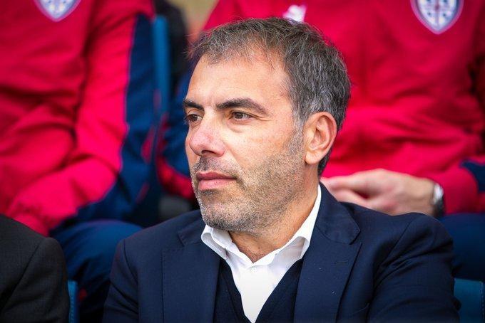 CAGLIARI: PIERLUIGI CARTA new Sporting Director