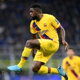 AS ROMA in advanced talks with Barça over UMTITI