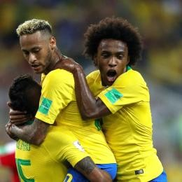 ARSENAL close to unveil agreement with WILLIAN