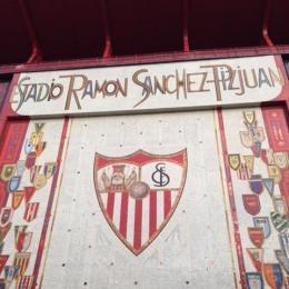 SEVILLA FC - A further top club after DIEGO CARLOS