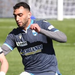 LAZIO - Lead on Algerian international FARES