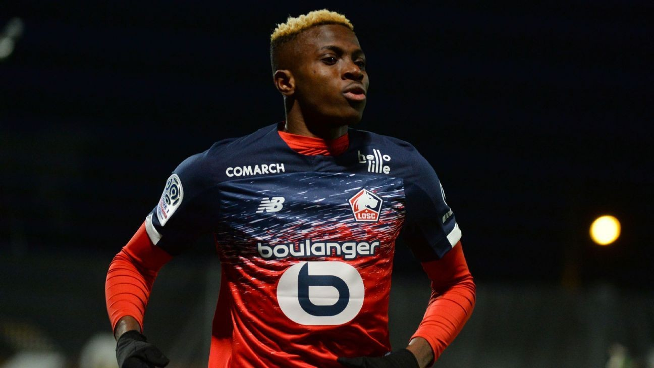 What Osimhen, Hakimi, Torres from ESPN's 36 Under 21 bring to new clubs